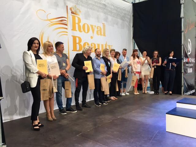 Royal Beauty Kárpát Kupa – Ukrajna